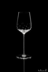 Verre à vin blanc Silas