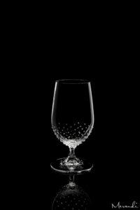 Bierglas von Riedel® mit 210 Swarovski® Kristallen veredelt, Barenu