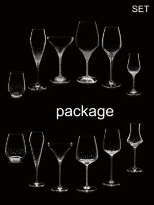 Set de verres