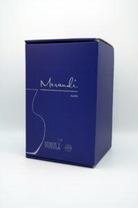 Carafe Riedel®, Cristaux Swarovski®, Merandi Suisse Juan, Emballage
