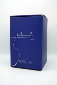 Decanter Riedel®, Swarovski® Crystals, Merandi Switzerland Luana, Packaging