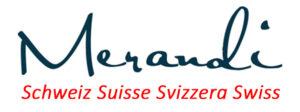 Logo Merandi Schweiz