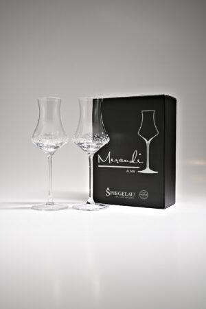 Verre à brandy Alari, Merandi Suisse, Spiegelau