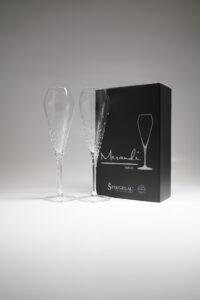 Champagnerglas Verus, Merandi Schweiz, Spiegelau