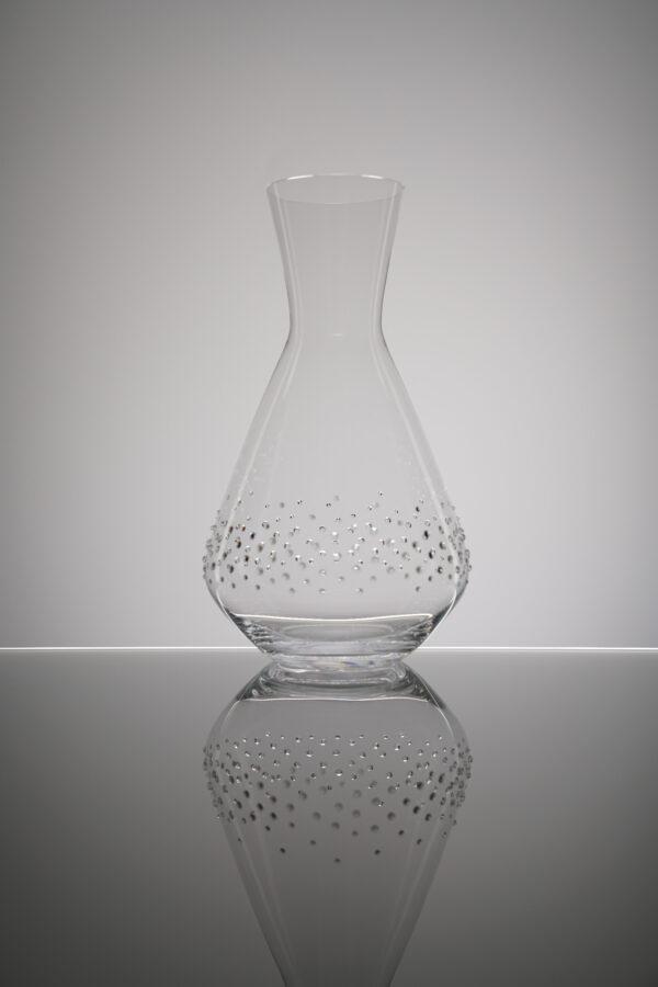 Dekanter Aragaz, Merandi Schweiz, Spiegelau, Swarovski Kristalle