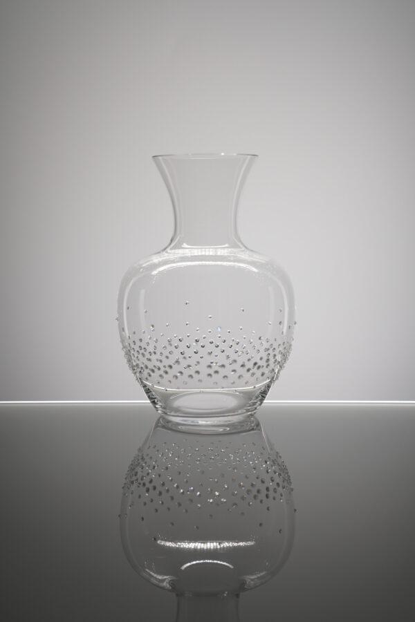 Dekanter Juan, Merandi Schweiz, Riedel, Swarovski Kristalle